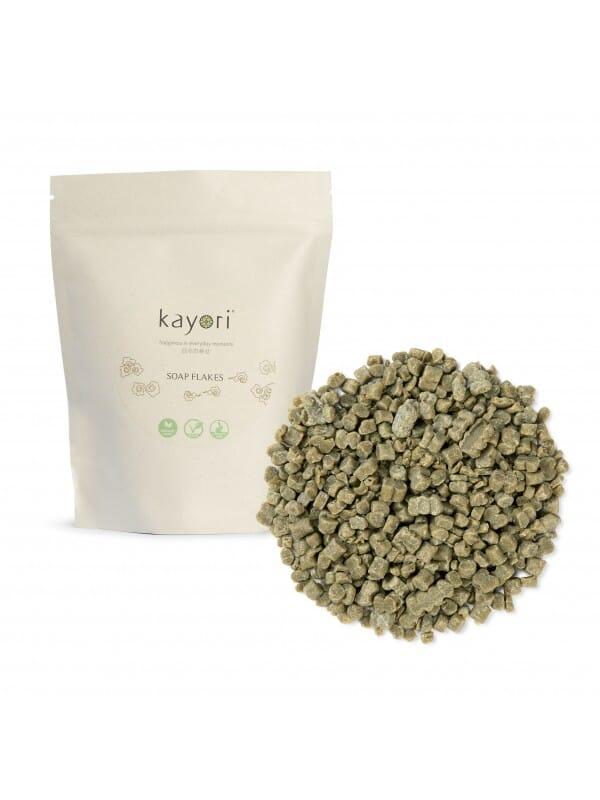 Kayori Soap flakes Body Oribe- 250gr