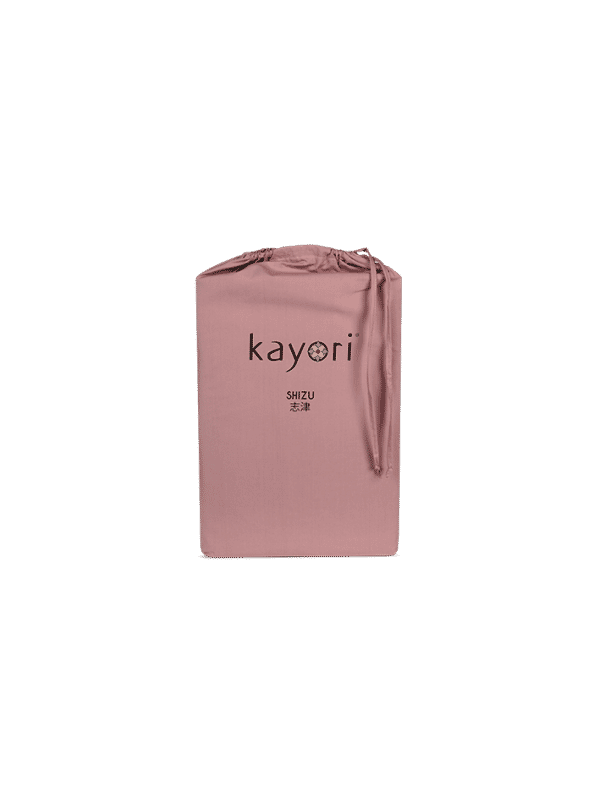 Kayori Shizu - Splitmatras HSL - Perkal - Oudroze