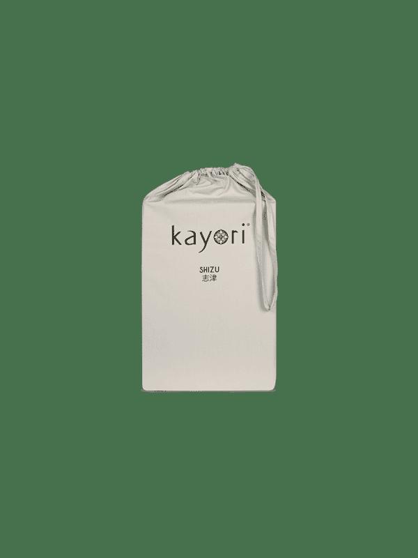 Kayori Shizu - Splitmatras HSL - Perkal - Zand