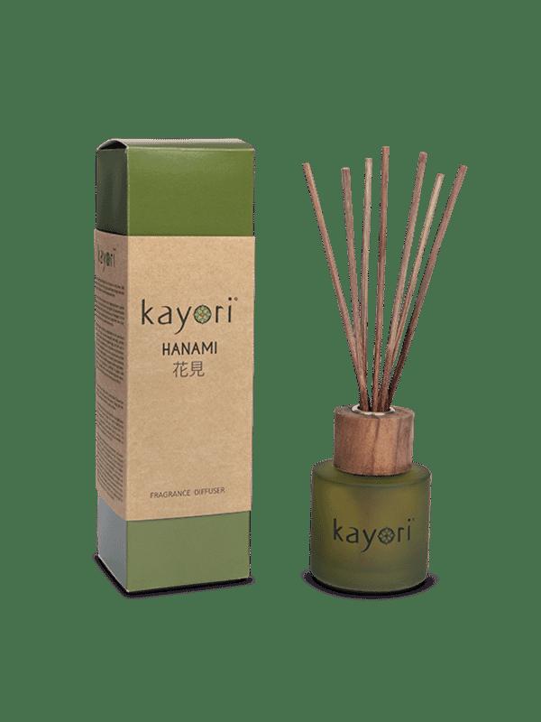 Kayori - Diffuser - 100ml