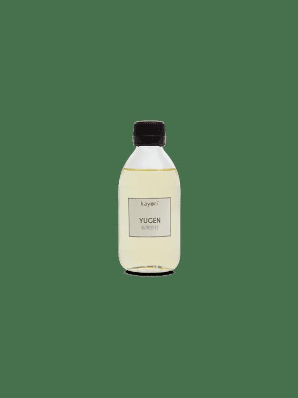Kayori - Navulling - Diffuser - 250ml - Yugen