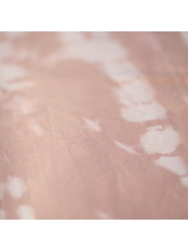 Kayori Sai - Dekbedovertrek - Katoensatijn - Roze