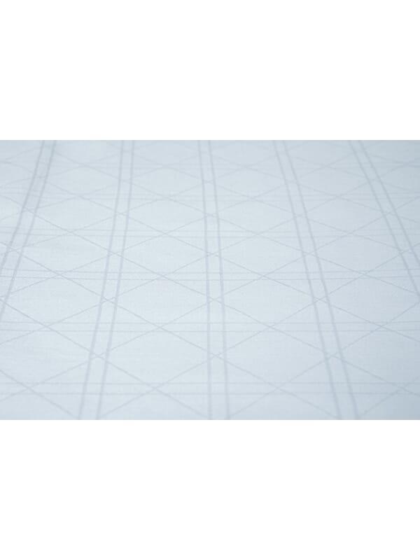 Kayori Shizu - Sloop - Katoensatijn - 60x70 - Blauw