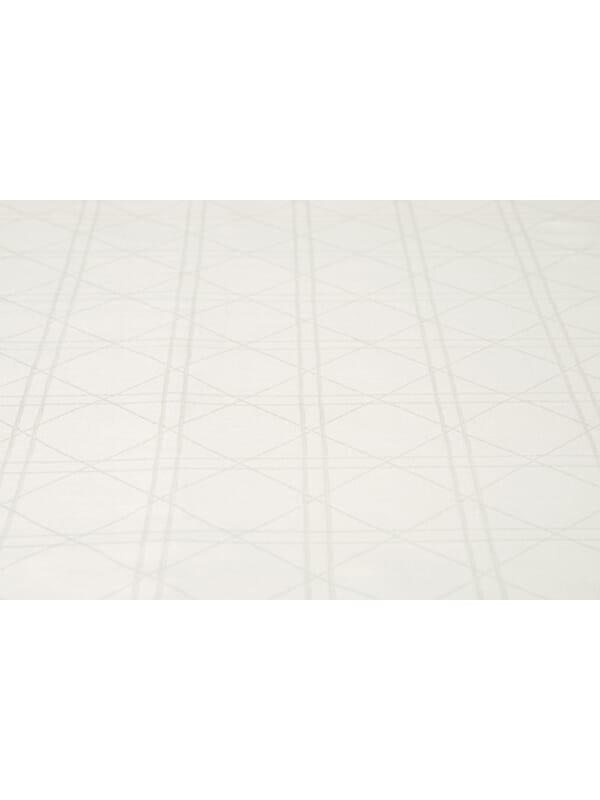 Kayori Shizu - Sloop - Katoensatijn - 60x70 - Offwhite