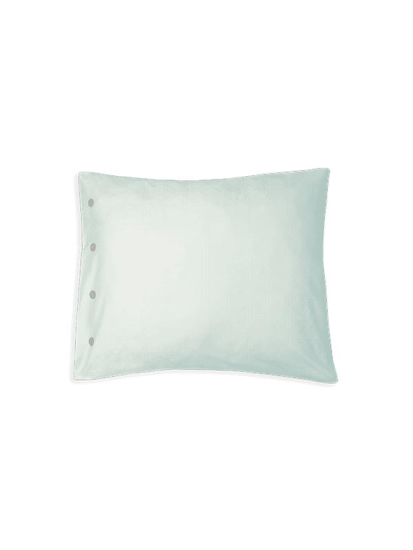 Kayori Shizu - Sloop - Katoensatijn - 60x70 - Groen