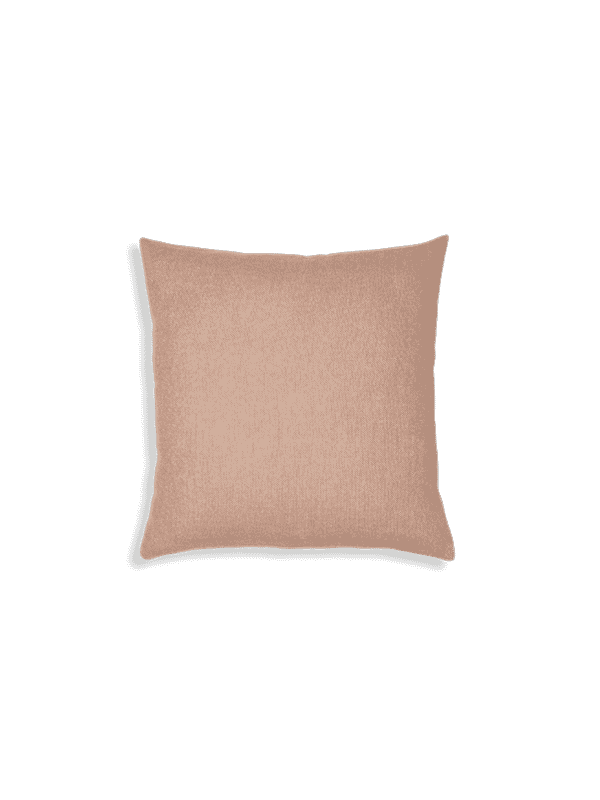 Kayori Tibet - Sloop met rits - Linnen - 50/50 - Cinnamon
