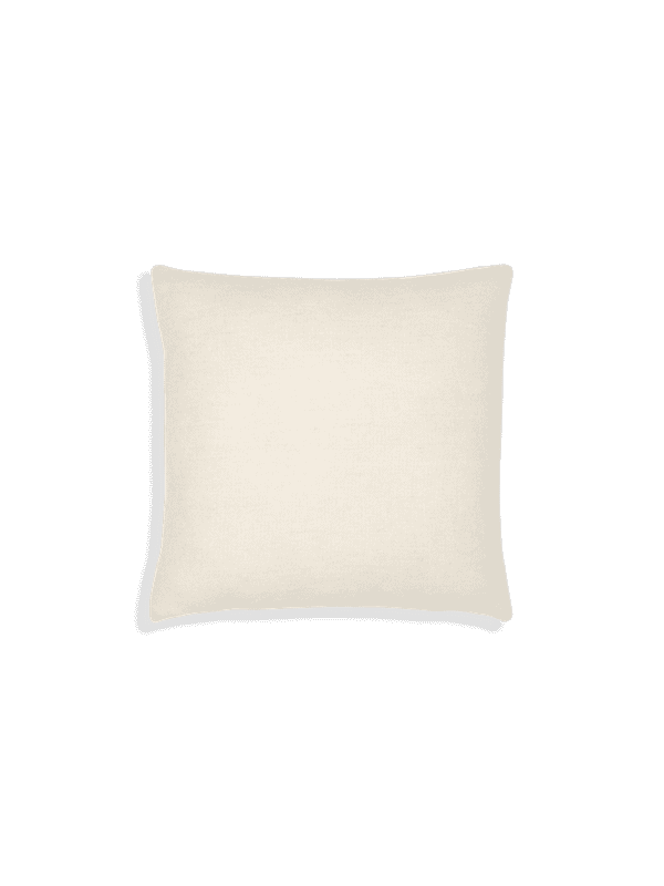 Kayori Tibet - Sloop met rits - Linnen - 50/50 - Off White
