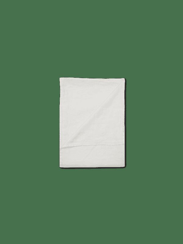 Kayori Nikko - Sprei - Linnen - 260/280 - Naturel