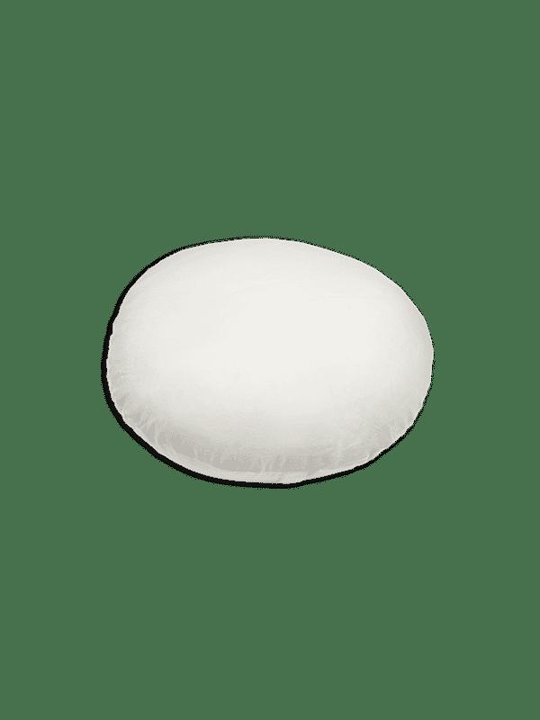 Kayori Nikko - Sloop rond - Linnen - 55cm - Naturel