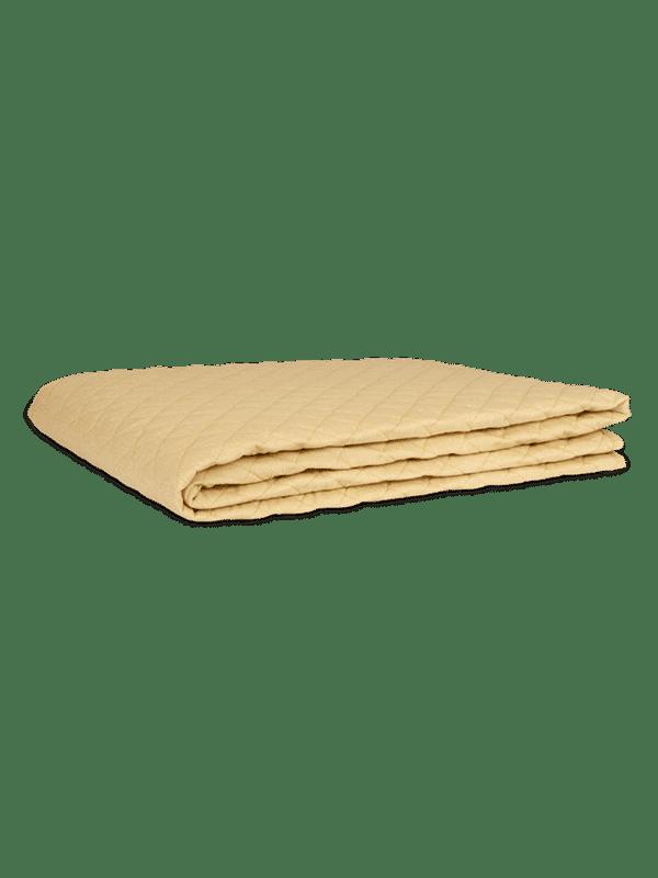 Kayori Sari - Plaid - Katoen - 150/220 - Geel