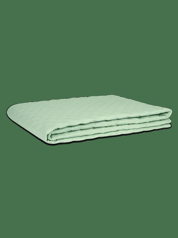 Kayori Sari - Plaid - Katoen - 150/220 - Groen