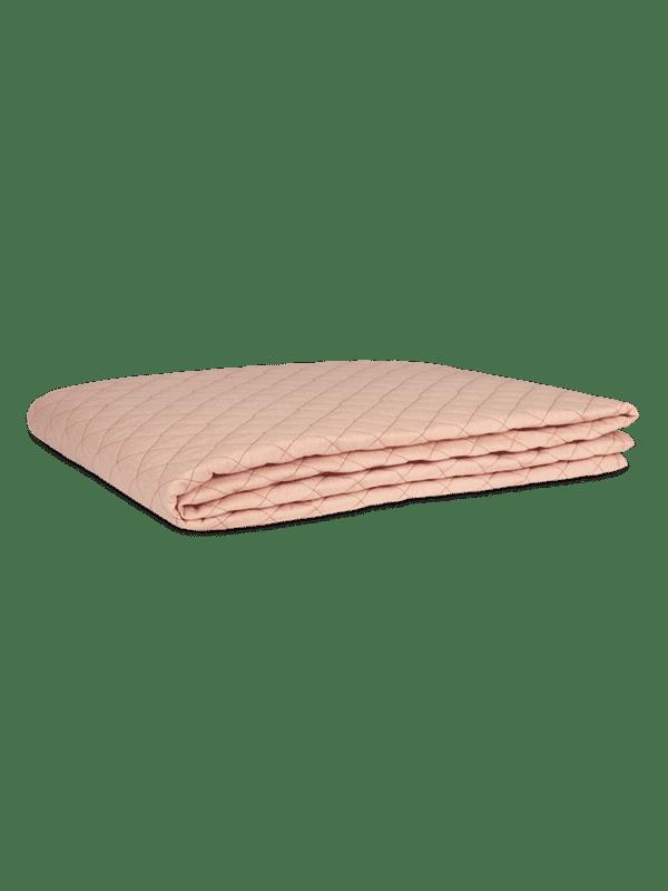 Kayori Sari - Plaid - Katoen - 150/220 - Oranje