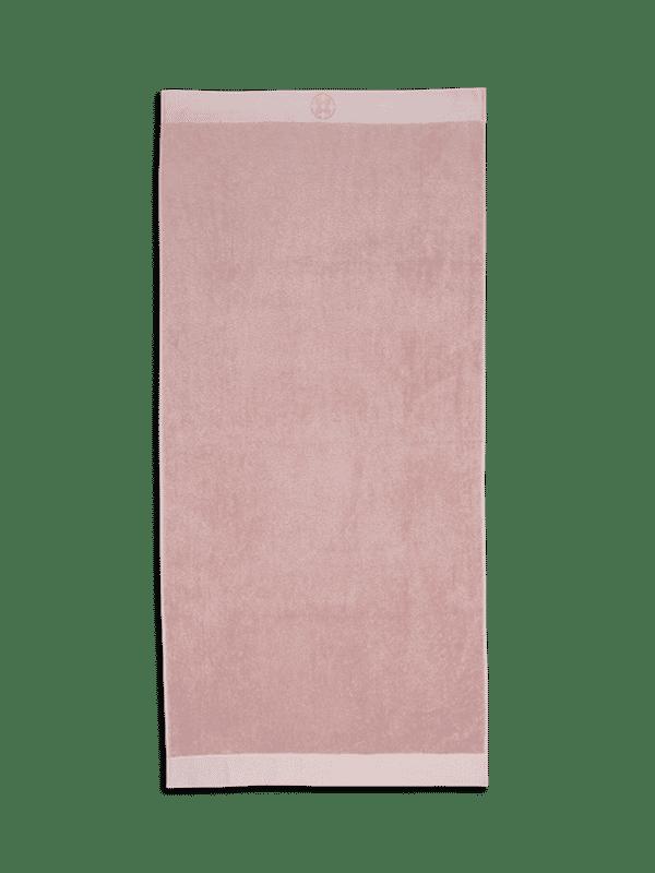 Kayori Yu - Baddoek - 60x110 - Roze