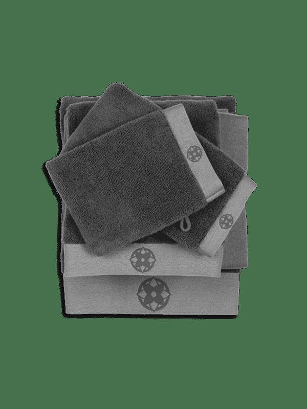 Kayori Yu - Gastendoekje - 30x50 - Antracite
