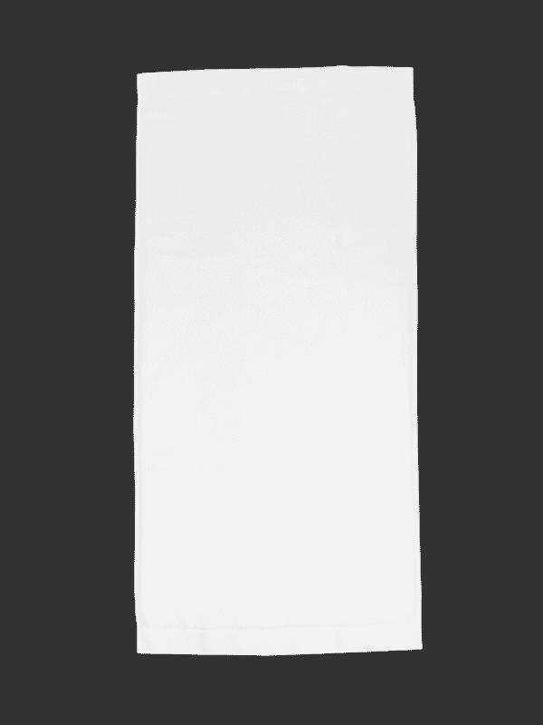 Kayori Yu - Handtuch - 50x100 - Weiss
