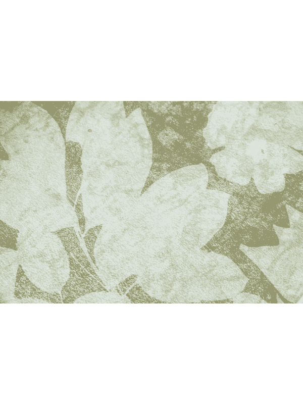 Kayori Kibu - Bettwasche - Baumwolle-satin - Grün