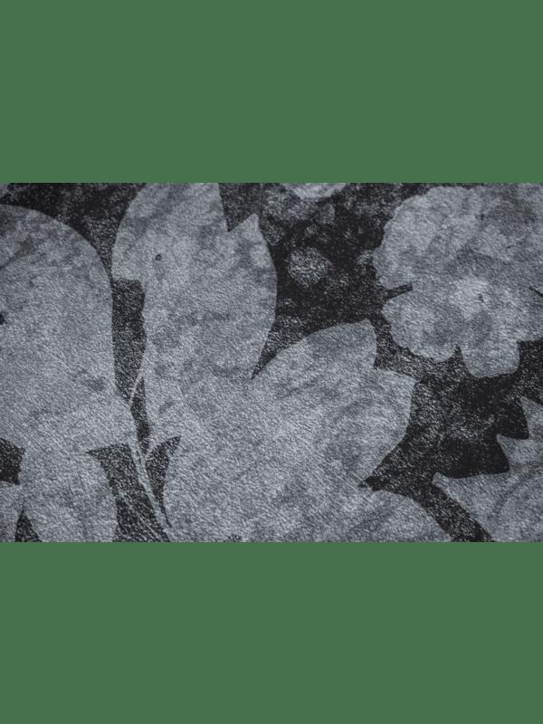 Kayori Kibu - Bettwasche - Baumwolle-satin - Schwarz