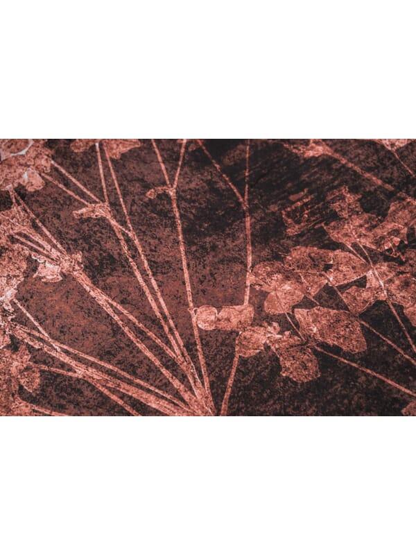 Kayori Kimora - Dekbedovertrek - Katoensatijn - Rood