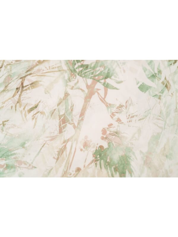 Kayori Nuturi - Dekbedovertrek - Tencel©- Groen