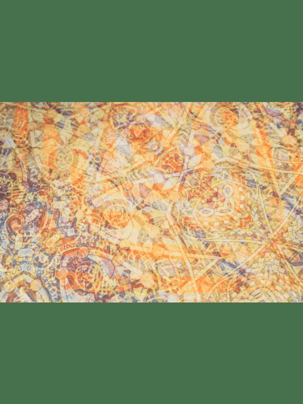 Kayori Shinto - Bettwäsche - Baumwolle-satin - Rot